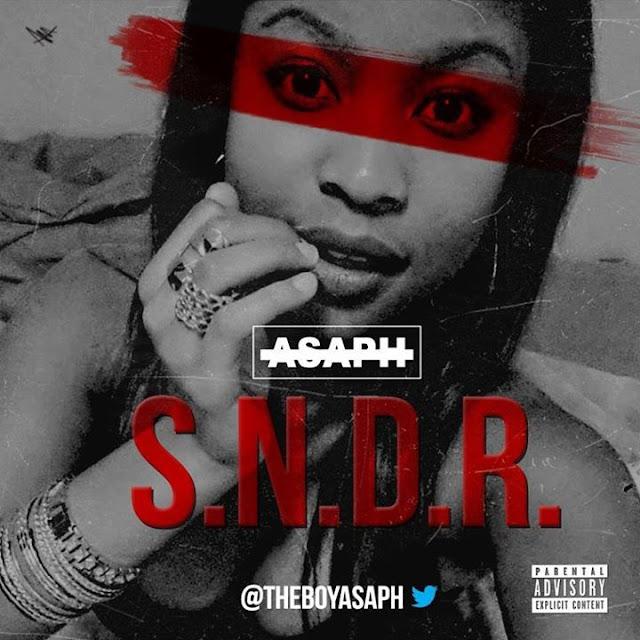 @TheBoyAsaph needs a girl like Sandra Gona in #SNDR #zimhiphop