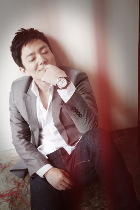 Lee Bumsoo Korea Actor