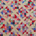 2 10 10 Warmth of Community Quilt Show Opens