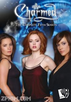Phép Thuật 5 - Charmed Season 5 (2002) Poster