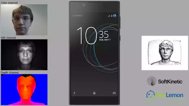 Sony Is Working On A New Technology To Improve Your Smartphone Security 1
