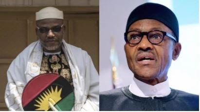 Your Threats Make Us Stronger – IPOB Blasts Back At Buhari