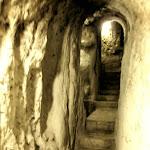 Derinkuju (Derinkyu), podzemni grad
