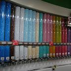 In alle kleuren