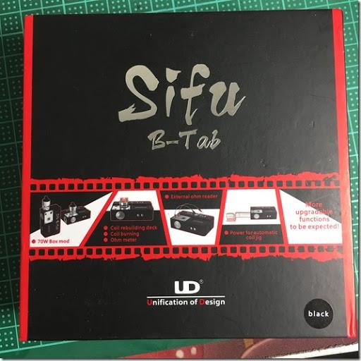 IMG 0946 thumb%25255B1%25255D - 【MOD/ツール】「UD Sifu B-Tab」とGeekVape多機能セラミックピンセットのレビュー。これがあればビルドが始められる!【ビルド/電子タバコ】
