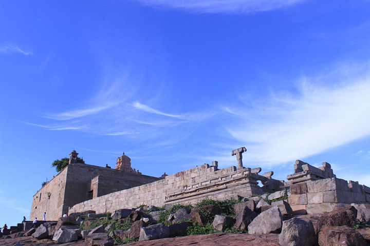 Sri Erumbeeswarar Temple, Thiruverumbur, Trichy - 275 Shiva Temples