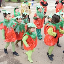 Carnavales de Guadajira 2010