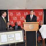 UACCH-Texarkana Creation Ceremony & Steel Signing - DSC_0160.JPG