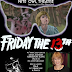 Watch Friday The 13th With Lead Actress Adrienne King!