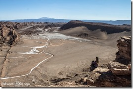 Valle de La Luna - Chile
