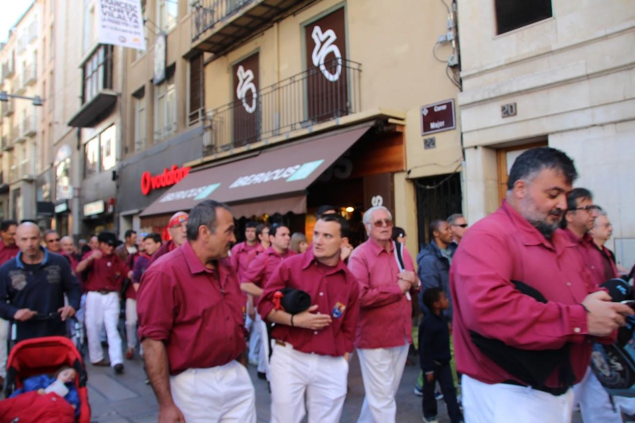 Diada XXIè Aniversari Castellers de Lleida 9-4-2016 - IMG_0056.JPG