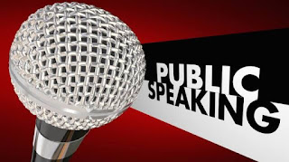 5 Ways to Overcome Public Speaking Fears