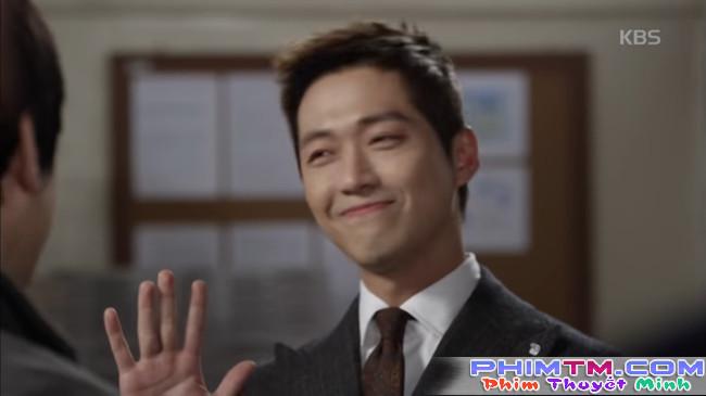 """""""Sếp Kim"""" khép lại cùng màn cover TT của Nam Goong Min và Jun Ho - Ảnh 32."""