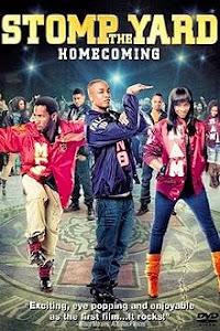 Điệu Nhảy Sôi Động 2: Trở Về Nhà - Stomp The Yard 2: Homecoming poster