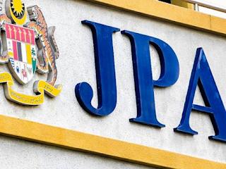JPA kemuka cadangan tindakan terhadap penjawat awam enggan divaksin kepada MKN