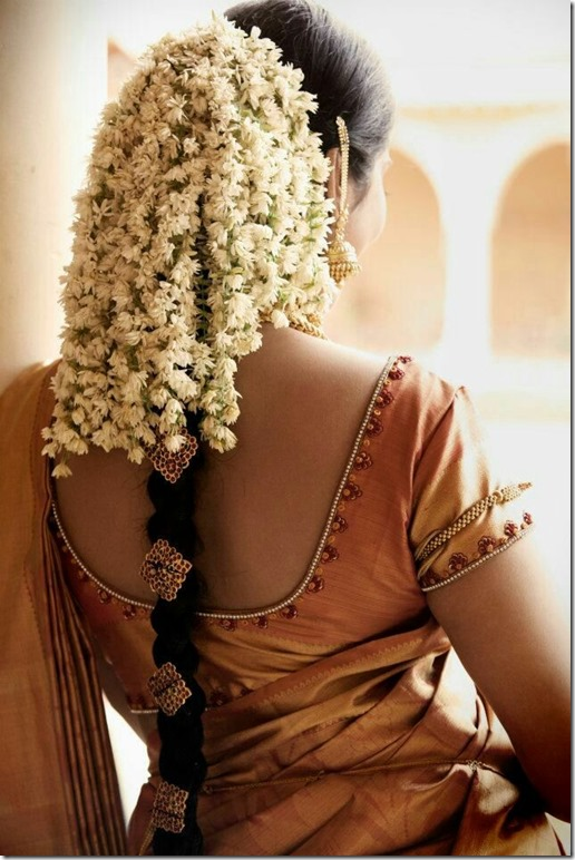 Indian Wedding Hairstyles (68)