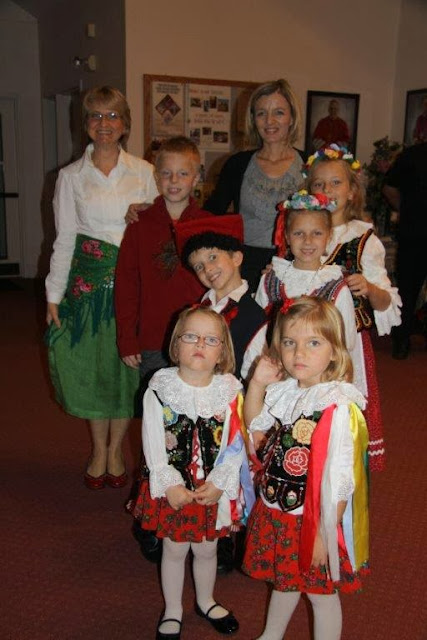 Feast of Blessed John Paul II: October 22nd - pictures  Aneta Mazurkiewicz - IMG_0625.jpg