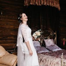 Wedding photographer Aleksey Kharlampov (Kharlampov). Photo of 25.05.2018