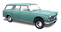 45112 Peugeot 404 BREAK 1964