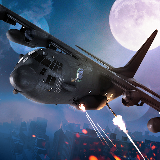 Zombie Gunship Survival APK Cracked Download