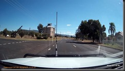 On the Road to Warialda