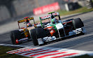 Vitantonio Liuzzi, Force India VJM04