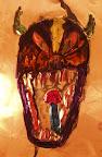 Foil Mask by Michael