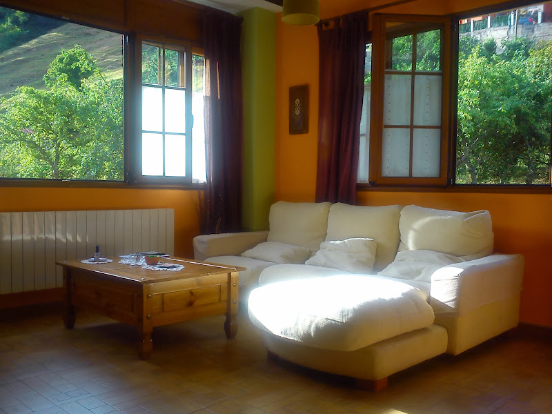 Sala de La Corralá de José-Susana
