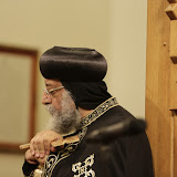 His Holiness Pope Tawadros II visit to St. Mark LA - _09A9098.JPG
