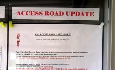 RAR Update