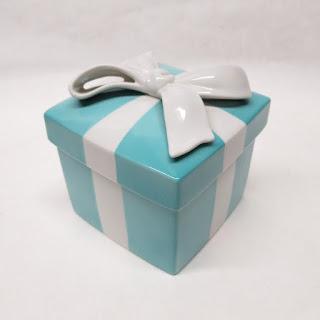 Tiffany & Co. Medium Box