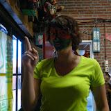 Bingo fotos van het Zomerkamp 2009