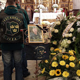 Pogrzeb Diabła Trzy Korony FG 14.11.2015