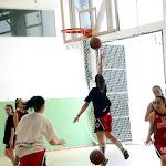 NBA - Almassera Senior Femenino Trofeo federación