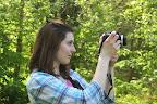 jedna z mnoha fotografů na této akci