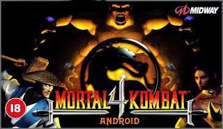Mortal kombat 4 apk free download | Mortal Kombat 3 APK