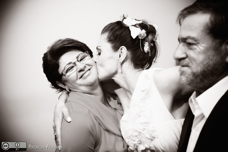 Foto de casamento 2195pb de Karina e Luiz. Marcações: 30/10/2010, Casamento Karina e Luiz, Rio de Janeiro.