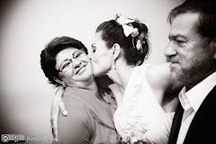 Foto 2195pb. Marcadores: 30/10/2010, Casamento Karina e Luiz, Rio de Janeiro