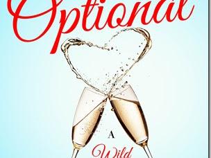 Cover Reveal: Black Tie Optional (Wild Wedding #1) by Ann Marie Walker