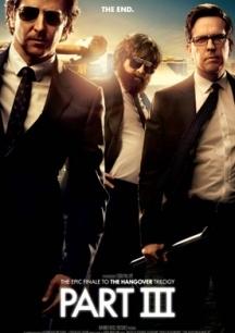 Phim Ba Chàng Ngự Lâm 3 Full Hd - The Hangover 3