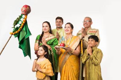 Gudi Padwa | गुड़ी पड़वा 2021