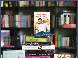 Favorite Romance Books of 2018