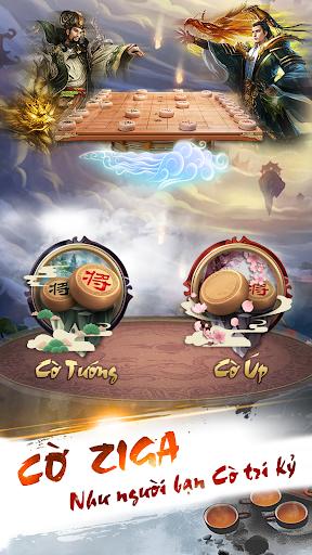 Co Tuong Online, Co Up Online - Ziga 1.25 screenshots 2
