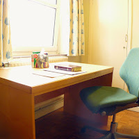 Room 14-desk