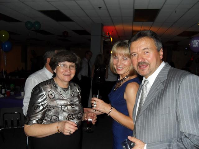 New Years Ball (Sylwester) 2011 - SDC13560.JPG