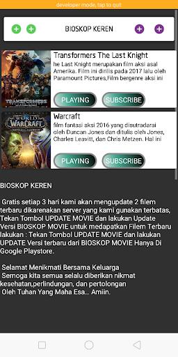 BIOSKOP KEREN  screenshots 8