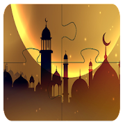 Game Islamic Arts Jigsaw Puzzle apk for kindle fire