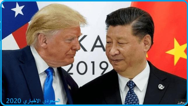 أزمة الصين و تايوان تشكل تحدياً للرئيس الامريكي الجديد، و تضع الانتخابات الامريكية على المحك.