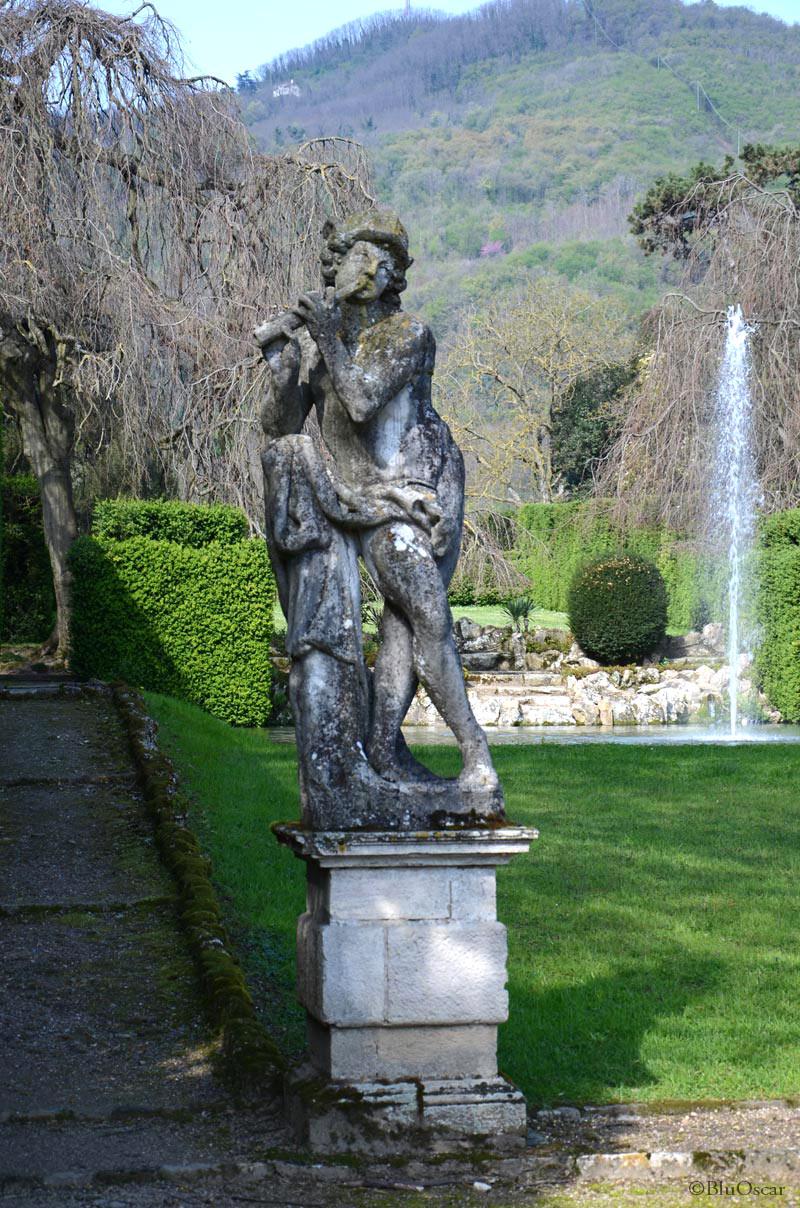 Villa Barbarigo Pizzoni Ardemani 10