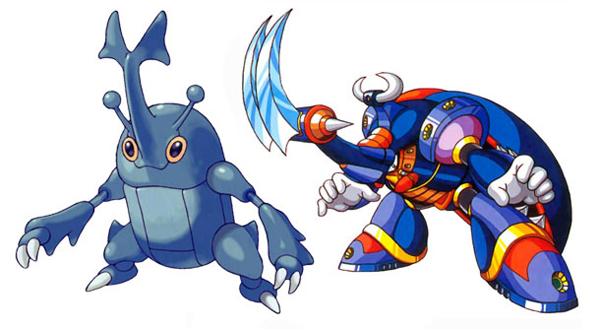 """Sự giống nhau """"kỳ lạ"""" giữa Pokémon và Mega Man X 2"""
